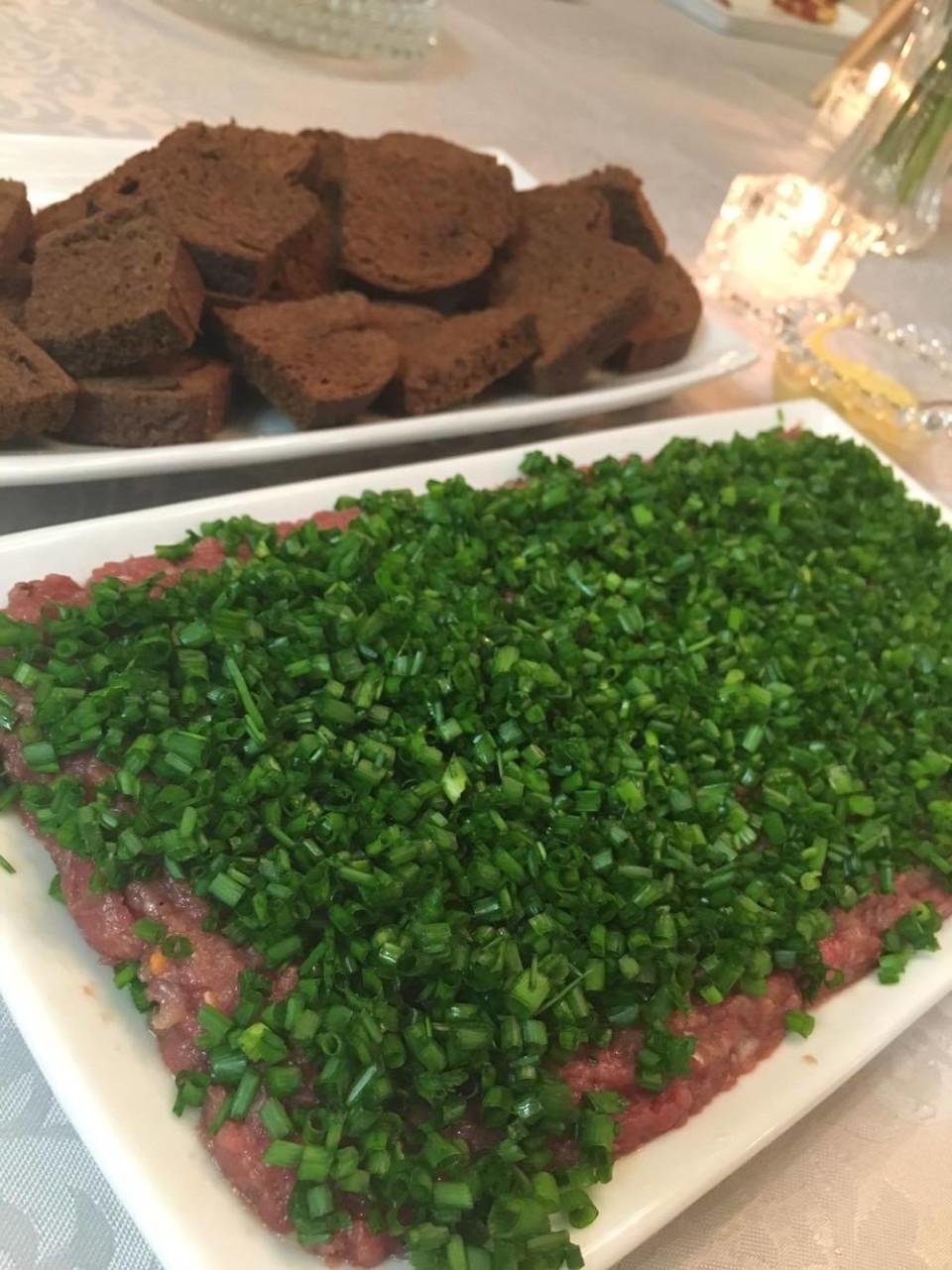 Carne de Onça Curitibana