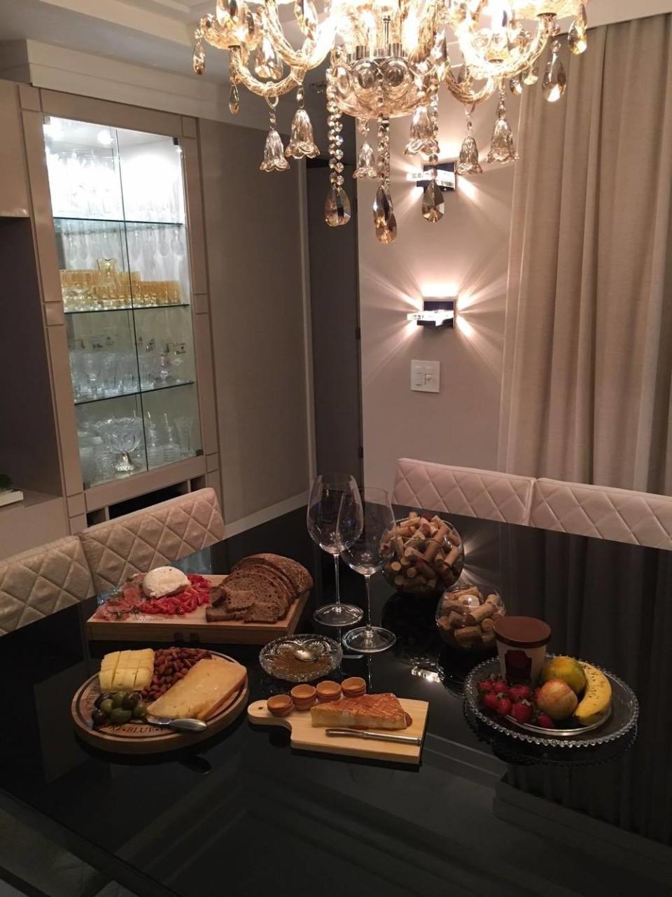 queijos e vinhos para dois